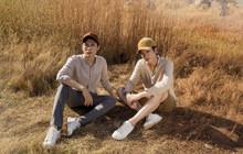 Brian Trần tiếp tục ghi dấu ấn phong cách với thời trang nam Routine