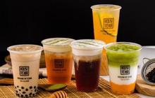 Chuỗi trà sữa House of Cha khai trương 4 cửa hàng đón Tết Kỷ Hợi 2019