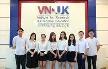 Theo chân sinh viên VNUK đi nước ngoài thực tập