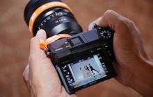 Sony ra mắt α6400 - máy ảnh có tốc độ lấy nét nhanh nhất thế giới hiện nay