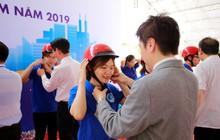 """Phát động chương trình trao tặng 20.000 mũ bảo hiểm năm 2019 """"Cùng Honda chắp cánh tương lai"""""""