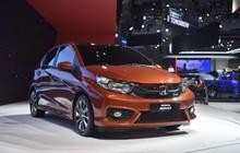 Honda Brio – Lựa chọn lý tưởng cho phái đẹp