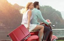 LUG dành tặng khách hàng 4 chuyến du lịch khi mua vali