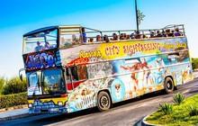 """Sắp triển khai xe buýt """"xịn sò"""" từ sân bay Tân Sơn Nhất đến thẳng dự án Apec Mandala Wyndham Mũi Né"""