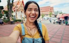Bí kíp sống ảo tại Thái Lan: Đứng vào đâu cũng có ảnh đẹp
