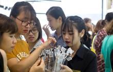 """""""Phát sốt"""" với Coco Shop 258 Bà Triệu – Thiên đường mỹ phẩm chính hãng tại Việt Nam, bật mí chương trình tặng son Tom Ford miễn phí"""
