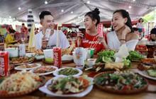 """Hàng trăm tín đồ ẩm thực Việt thỏa mãn """"hết nấc"""" vì được đắm mình trong thiên đường của ngon vật lạ!"""