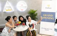 """Hà Nội: Check-in ngay quán café phong cách """"terrasses de café"""" bên bờ hồ Hoàn Kiếm"""
