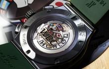 Dấu ấn Việt Nam trên chiếc đồng hồ Hublot Classic Fusion WBC độc bản