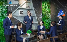 Khám phá môi trường làm việc 5 sao mới xuất hiện tại Đà Nẵng