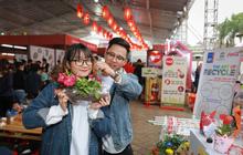 Khi lễ hội ẩm thực châu Á không chỉ có đồ ăn ngon
