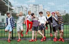 Bật cá tính với gu thời trang street style của nhóm nhạc trẻ Zero 9
