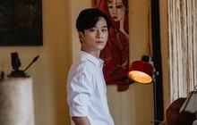 """Trần Nghĩa – Chàng trai si tình trong MV """"Một Bước Yêu Vạn Dặm Đau"""": """"Đôi mắt chính là hạn chế trong một số vai diễn"""""""