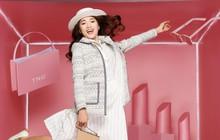 Làn gió mới cho thời trang công sở với những chuyển động cá tính