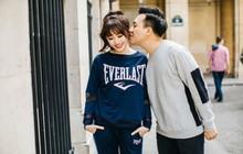 Trấn Thành và Hari Won kỷ niệm 1.200 ngày yêu nhau cùng OVS