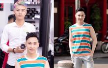 """Bí quyết """"lột xác"""" cho nam giới đơn giản là combo 7 bước làm tóc chỉ 80.000đ tại Paris Hair Salon"""