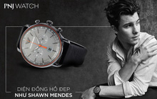 PNJ Watch: Khai trương địa điểm mua sắm đồng hồ chính hãng tại Bình Dương