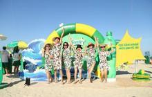 """Toàn cảnh sự kiện """"Thử thách sảng khoái"""" khuấy động mùa hè ở Đà Nẵng"""
