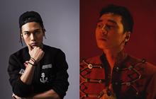 """""""Quẩy tung"""" lễ hội té nước siêu hot cùng Big Daddy, Karik,DJ Hàn Quốc Bagagee Viphex 13"""