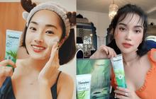 Sữa rửa mặt lá Neem Himalaya Herbals có công dụng gì mà khiến Misoa, Sĩ Thanh, Lê Hà Trúc phải xuýt xoa?