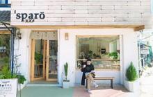 Dạo này cứ lên Đà Lạt là bắt gặp toàn những quán cà phê theo style Nhật thôi!