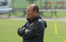 Việt Nam bị xếp vào nhóm hạt giống thấp nhất môn bóng đá nam tại SEA Games 2019