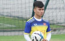 U23 Việt Nam vs U23 Brunei: Quang Hải có lẽ cần được nghỉ ngơi