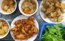 Hà Nội mùa ẩm thật khó ở, nhưng mà lại cực thích hợp để đi ăn mấy món này
