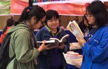 Giới trẻ Việt ngày nay liệu còn có quan tâm đến văn hoá đọc sách?