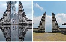Cánh cổng thiên đường ảo diệu ở Bali và cú lừa khiến mọi du khách đều hụt hẫng và ngán ngẩm khi đến nơi