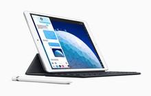 Apple bất ngờ ra mắt iPad Air 10,5 inch và iPad mini 5 mới toanh, mạnh ngang ngửa iPad Pro