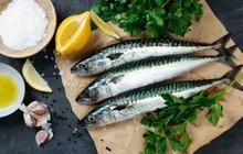 Ung thư vú: nghiên cứu cho thấy tăng cường ăn cá biển có thể giúp giảm phát triển khối u đến 50%