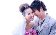 Ốc Thanh Vân công khai bộ ảnh cưới 11 năm trước, tiết lộ vẫn còn giữ kỹ chiếc váy cưới ngay cả khi không còn mặc vừa