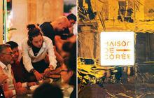 Sau Seungri bị Aori Ramen cắt đứt quan hệ, chuỗi nhà hàng của Jung Joon Young tại Pháp cũng bị huỷ hoạt động
