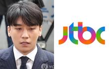 """""""Bắt trend"""" chuỗi phốt chấn động của Seungri, đài cáp jTBC tung phim lật tẩy mặt tối ở chính phủ Hàn"""