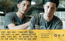 """Việt Anh BOO - CEO Bò sữa: """"Hạn chế nhựa là khó, nhưng để giữ được Trái đất, để chúng ta còn có thể sống ở trên nó dài hơn"""""""