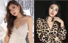 Thanh Hương (Quỳnh búp bê), Đồng Ánh Quỳnh (The Face)... bất ngờ đi thi hát
