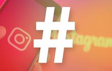 Muốn nổi tiếng nhanh trên Instagram, đừng bao giờ coi thường hashtag để có cái kết mãn nguyện thế này