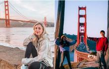 """Lên hình đẹp là thế nhưng ít ai biết cây cầu này lại được mệnh danh là """"bãi tự sát"""" của nước Mỹ"""