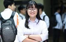 Nữ sinh có điểm thi Olympic Sinh học Quốc tế cao nhất thế giới nhận HB toàn phần tại trường ĐH số 1 hành tinh, động lực duy nhất là câu chuyện ung thư của bà