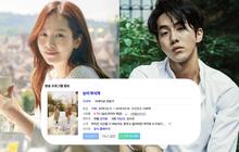 """Trai đẹp Nam Joo Hyuk xuất hiện mập mờ, """"Dazzling"""" vẫn bỏ xa 3 đối thủ ở mặt trận rating"""