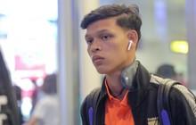 Đồng đội của Xuân Trường quyết giành chiến thắng trước á quân U23 Việt Nam