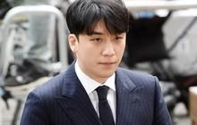 Khi dân tình đang rần rần tranh cãi liệu Seungri có vô tội hay không, nam ca sĩ đang ở đâu?