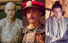 """3 nam chính phim Hoa ngữ thân là """"con ông cháu cha"""" nhưng cứ ngỡ """"nam phụ bách hợp"""""""