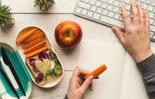 """Những cách để giúp cơ thể không trì độn, ù lì khi suốt ngày cứ phải """"mài mông"""" ở văn phòng"""