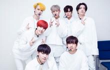 MV có sự xuất hiện của thành viên TWICE giúp GOT7 đánh bại tổng thành tích của iKON và WINNER