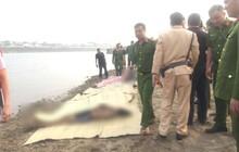 Nóng: 8 học sinh tiểu học đuối nước, tử vong thương tâm ở Hòa Bình