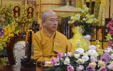 """Trụ trì chùa Ba Vàng lên tiếng chính thức về việc """"truyền bá vong báo oán, thu tiền tỷ"""": Cái gì là sự thật thì mãi là sự thật"""