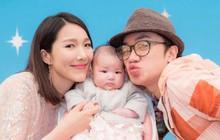 """Con gái đầu lòng mới 3 tháng, Hoa hậu Lý Á Nam đã gấp rút chuẩn bị mang bầu lần 2 cho """"Tài tử lùn""""?"""