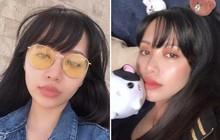 Nhờ quy trình skincare tối giản mà Michelle Phan ngoài 30 da vẫn căng bóng tươi trẻ, tự tin không dùng kem nền